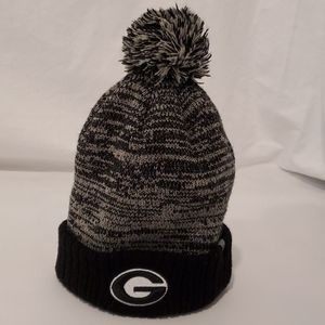 ▒4𝒇𝒐𝒓$24▒ UGA Snow Hat Georgia Bulldogs
